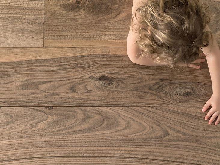 Walnut parquet VINTAGE NATIONAL WALNUT NAT by GAZZOTTI