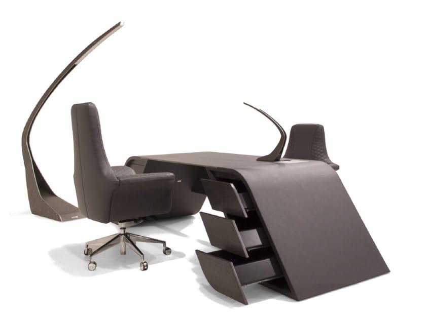 V004 C Office Desk By Aston Martin