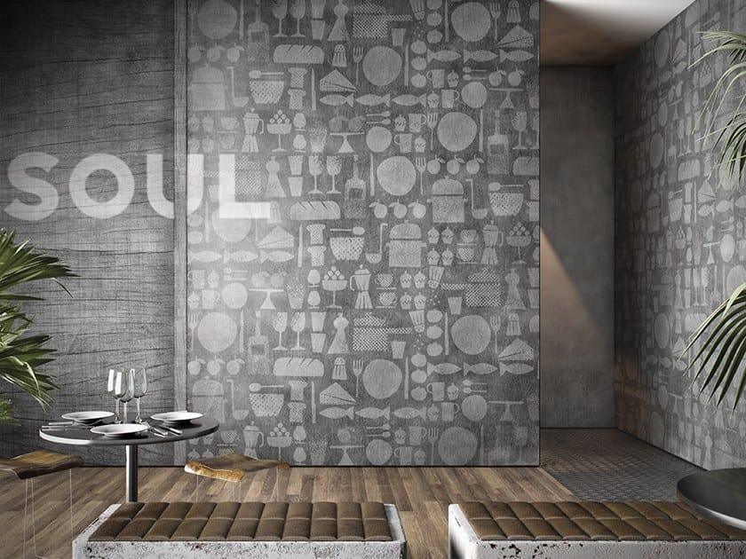 Motif wallpaper VA, PENSIERO by GLAMORA