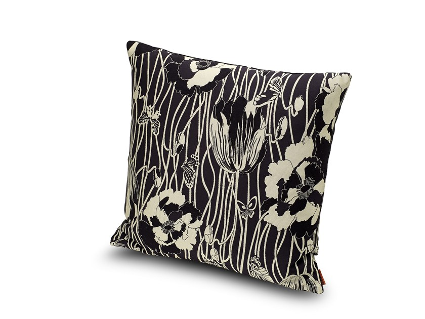 Contemporary style cushion VAIL by MissoniHome