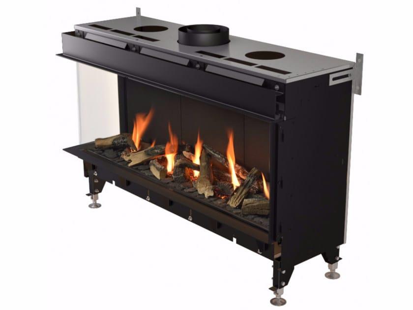 Gas Fireplace insert VALENTINO LF by Planika
