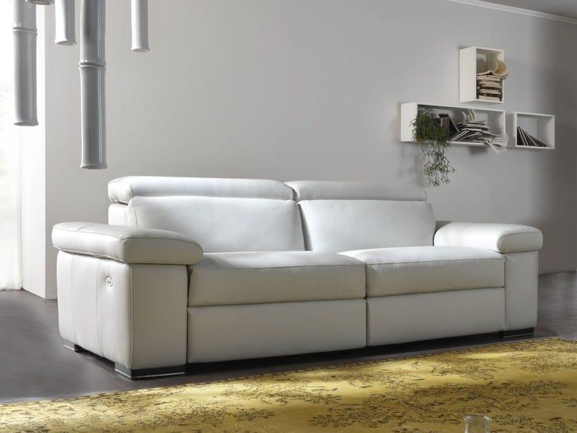 Relaxing sofa VALERIE | Sofa by Egoitaliano