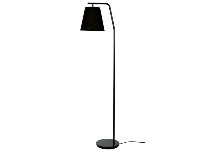LED direct light floor lamp VALIANT by SOFTREND