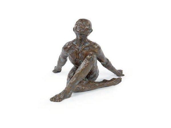 Bronze sculpture VANITY by Gardeco