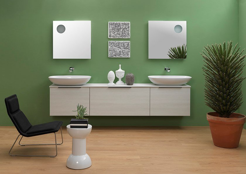 CERAMICA FLAMINIA | Bathroom fixtures and Bathroom furniture ...