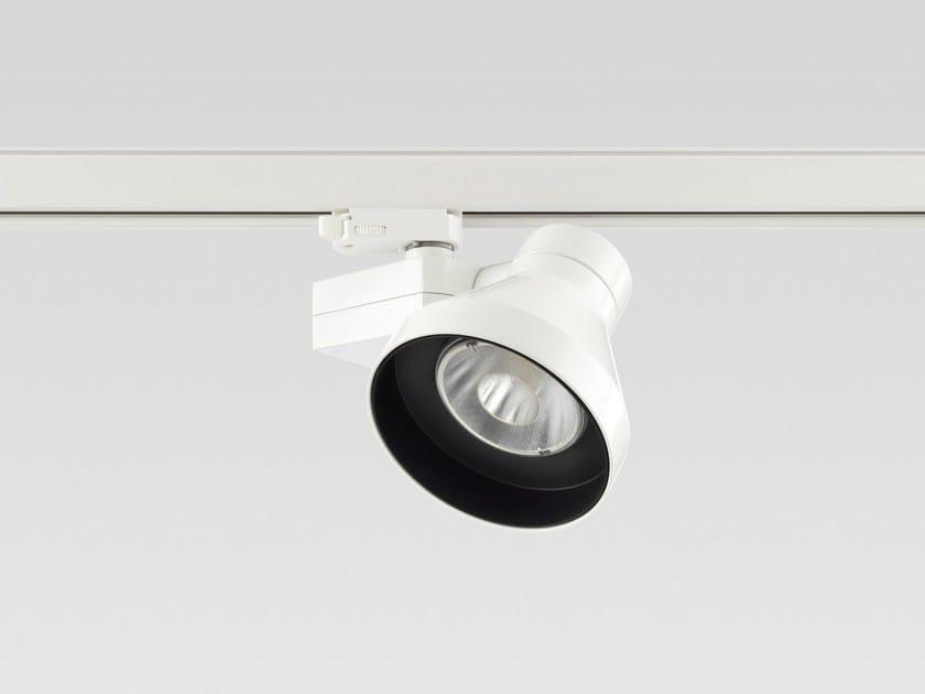 Varios Illuminazione A Reggiani Flat Alluminio Ø Binario In Pressofuso 137 eIED2W9YH
