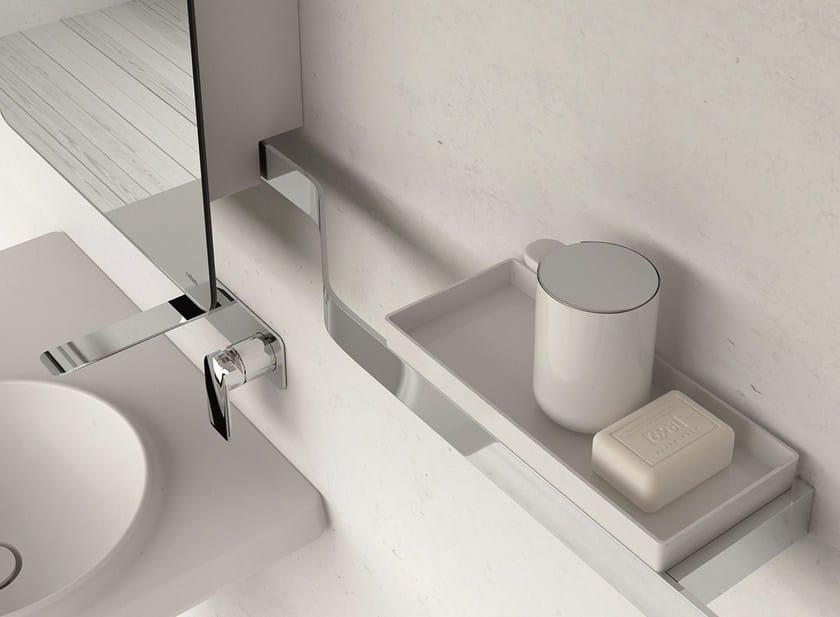 vase tag re murale pour salle de bain by inbani design francesc rif. Black Bedroom Furniture Sets. Home Design Ideas