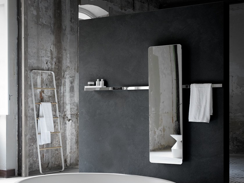 Towel Rack / Bathroom Wall Shelf VASE | Bathroom Wall Shelf By INBANI