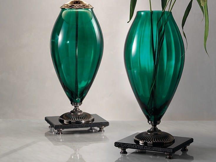 Vase SURYA | Vase by Euroluce Lampadari