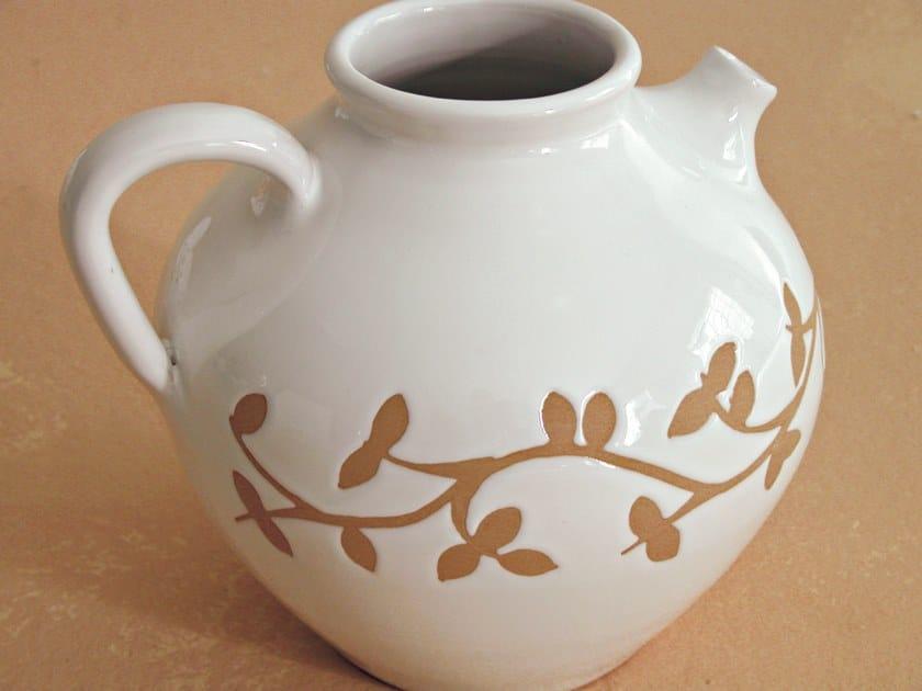 Ceramic vase LE FORME | Vase by Cerasarda