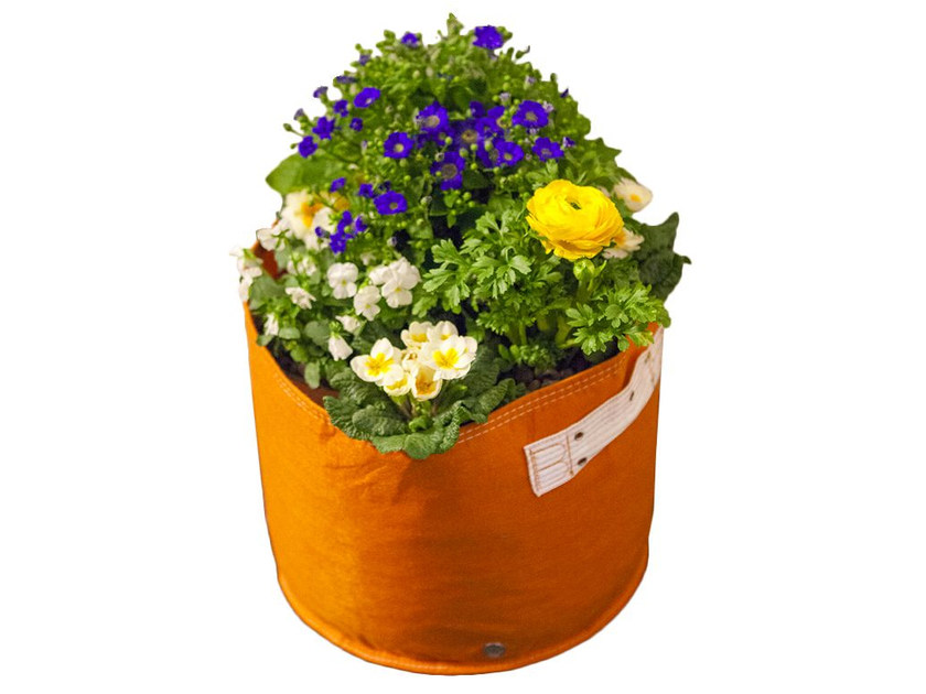Vaso da giardino in tessuto CLASSIC LINE by Onek