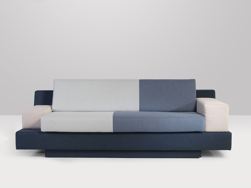 Fabric sofa bed VEDET | Sofa bed by Recor Home