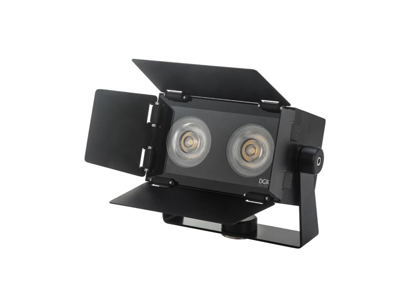 Proiettore per esterno orientabile VEGA by DGA