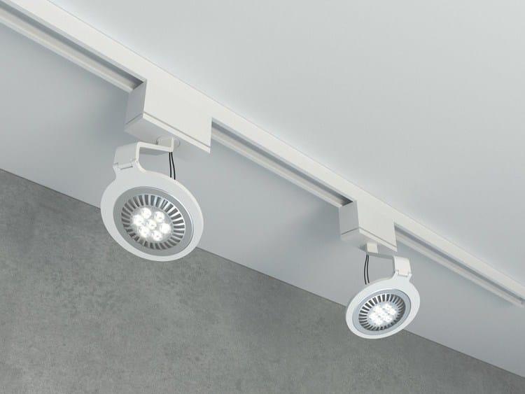 LED Track-Light VEGA RAIL by axis71