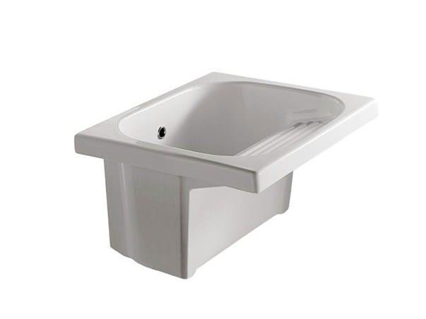 Utility sink VENERE   Utility sink by GALASSIA