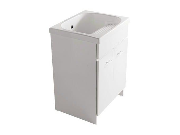 Mobile lavanderia con ante a battente VENERE | Mobile lavanderia by GALASSIA