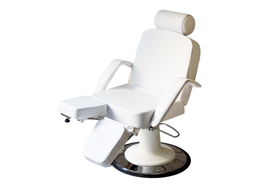 Pedicure chair VENERE PODO by Nilo