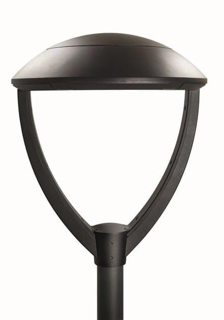 LED die cast aluminium street lamp VENERE | Street lamp by Niteko