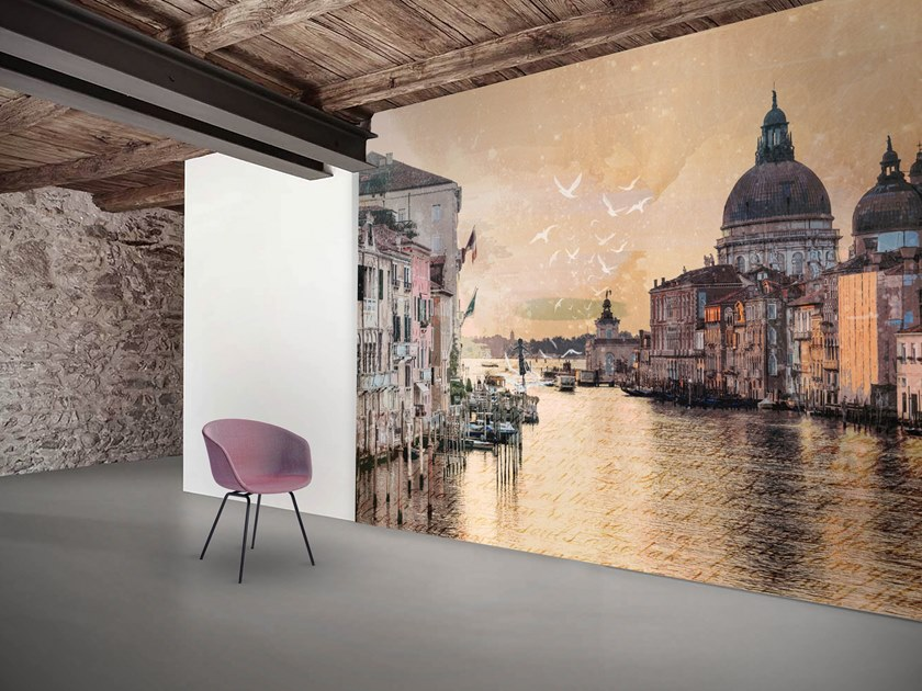 Wall tiles / wallpaper VENEZIA by Officinarkitettura®