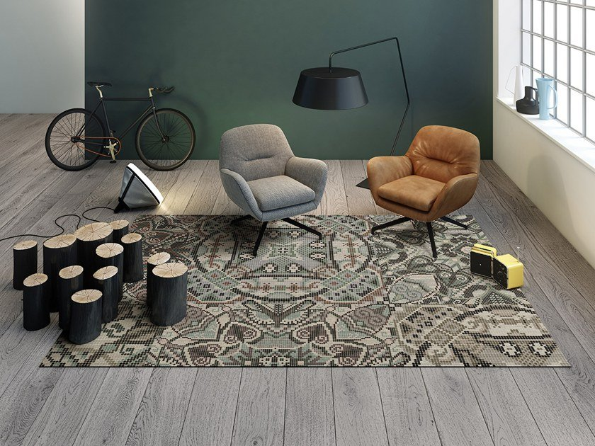 Rectangular rug VENICE | Rectangular rug by OBJECT CARPET