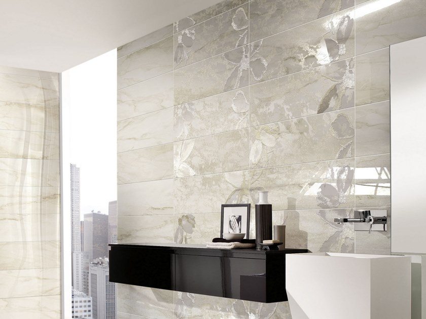 Porcelain stoneware wall tiles VENUS JAR by CERAMICHE BRENNERO