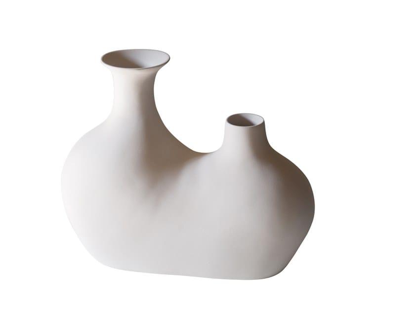 Ceramic vase VENUS by Tacchini Edizioni