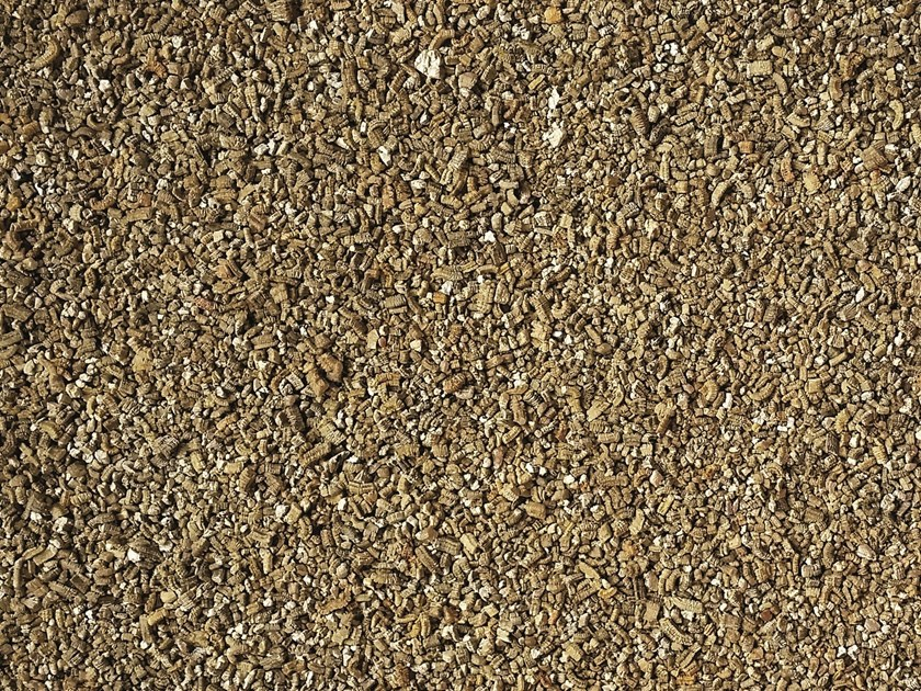 Loose mineral aggregate VERMICULITE FINE by Perlite Italiana