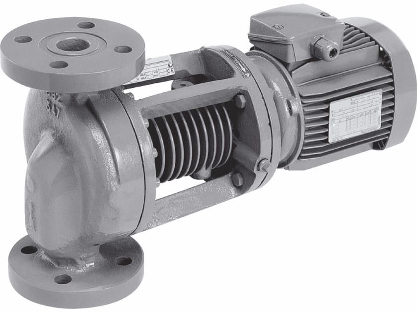 Pump and circulator VEROLINE IPH-O by WILO Italia