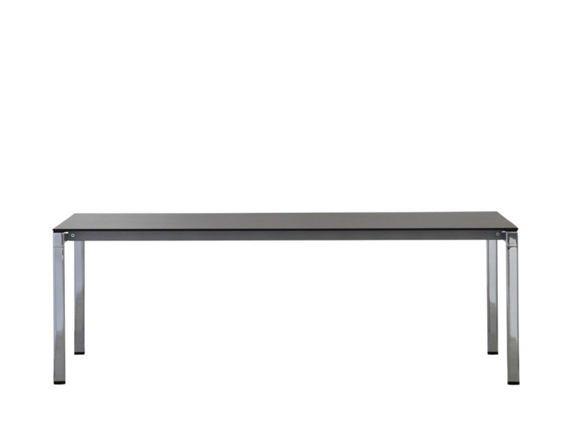 Rectangular table VERON | Rectangular table by Wiesner-Hager