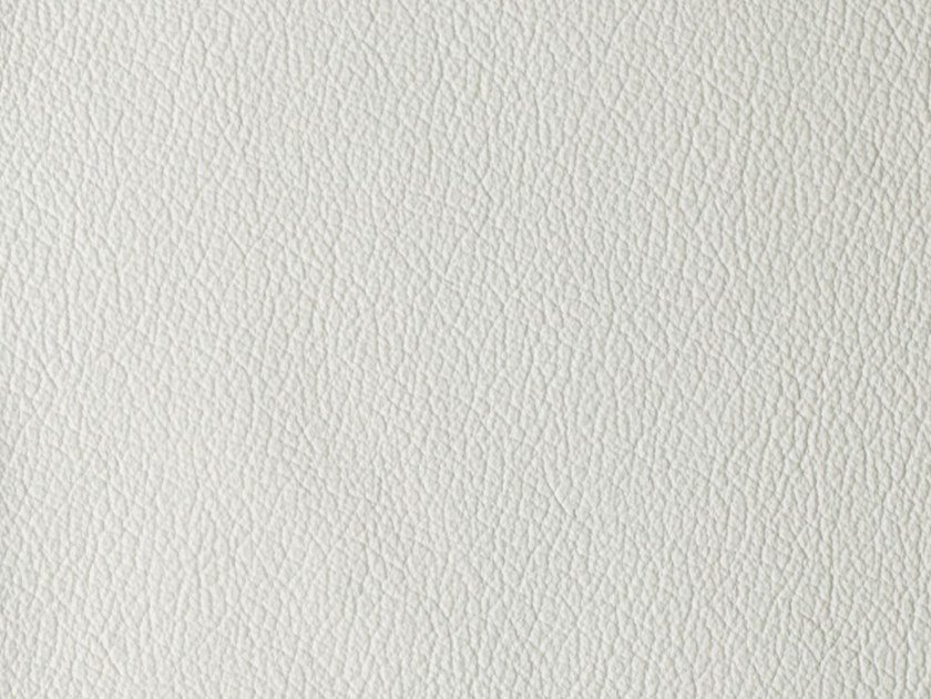Solid-color leather fabric VERONA by Elastron