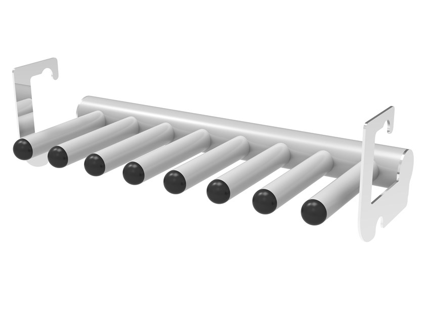 Vertical tool shelf for One Infinity One VERTICAL TOOLS SHELF by REAXING