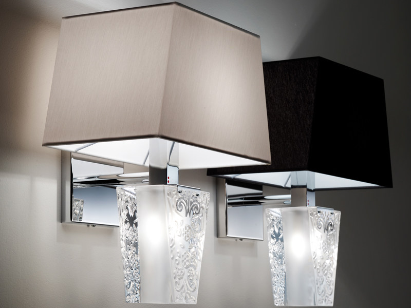 VICKY | Wall l& Vicky Collection By Fabbian design Studio Roger Zanon & VICKY | Wall lamp Vicky Collection By Fabbian design Studio Roger ... azcodes.com