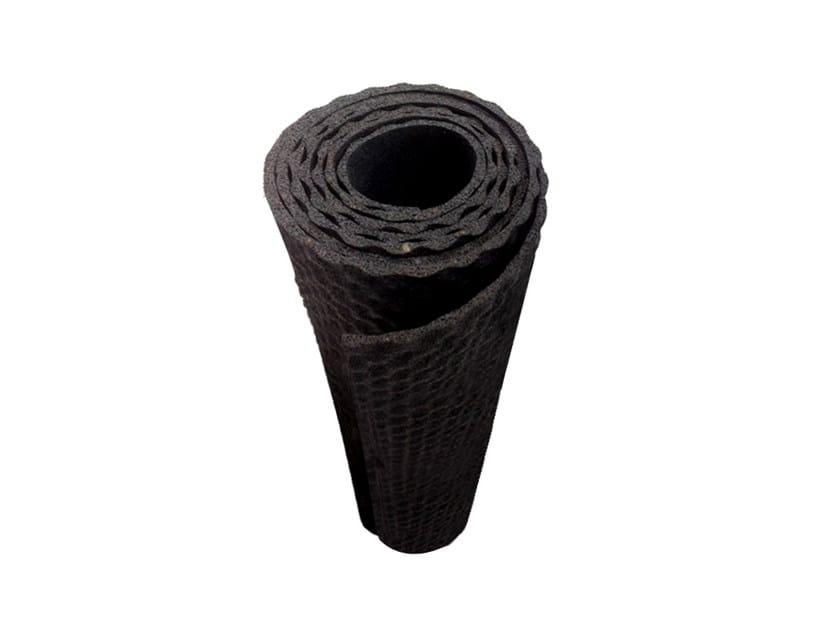 Cork thermal insulation felt / sound insulation felt VICORK U34 by Vicoustic by Exhibo