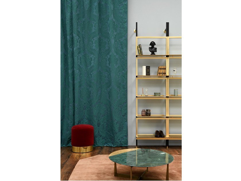 Polyester fabric VICTORIA by LELIEVRE