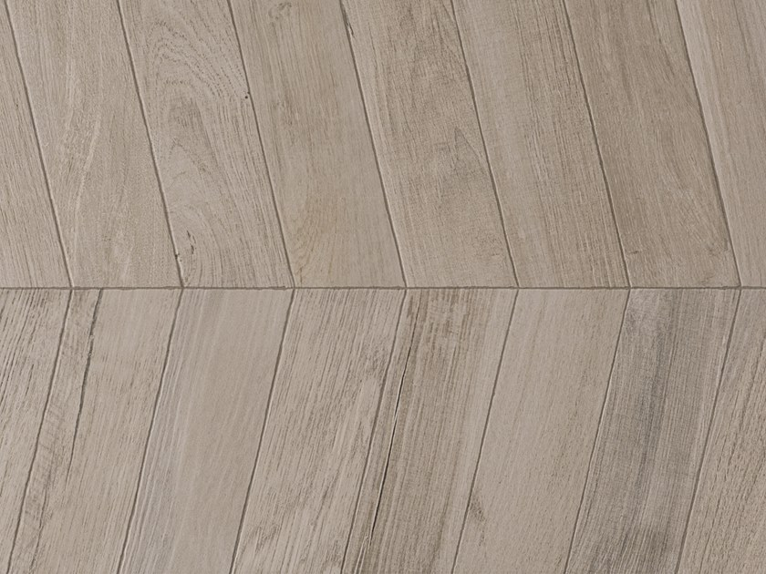 Porcelain stoneware flooring with wood effect VIENA NATURAL by PORCELANOSA