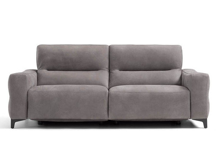 Recliner 3 seater sofa VILLAGE | 3 seater sofa by Max Divani