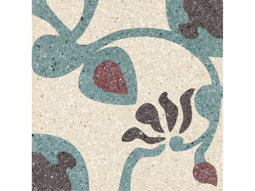 Marble grit wall tiles / flooring VINALES by Mipa