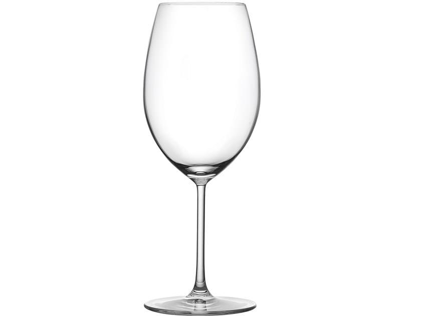 Set of 2 Bordeaux Glasses VINTAGE BORDEAUX by NUDE