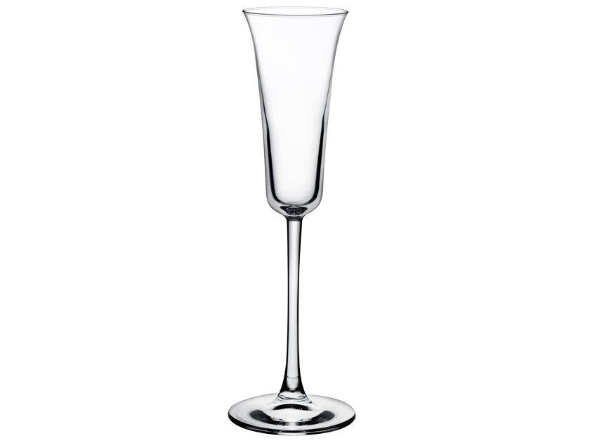 Set of 2 Grappa Glasses VINTAGE GRAPPA | Glass by NUDE