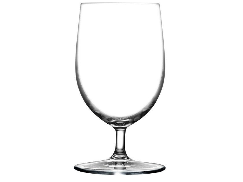 Set of 2 Water Glasses VINTAGE WATER by NUDE