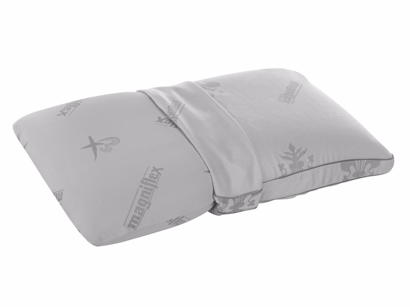 Rectangular Pillow With Removable Cover Virtuoso Mallow Maxi