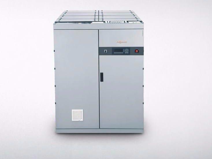 VITOBLOC 200 EM-530/660