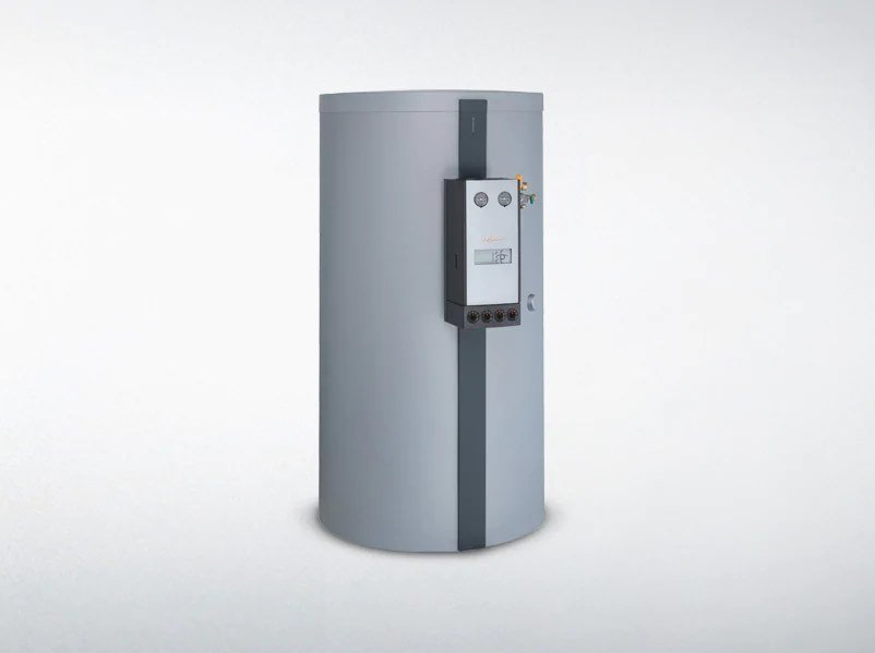 Collector unit VITOCELL 160-E by VIESSMANN
