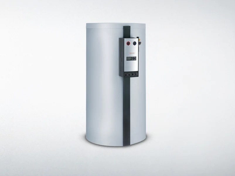 Collector unit VITOCELL 360-M by VIESSMANN