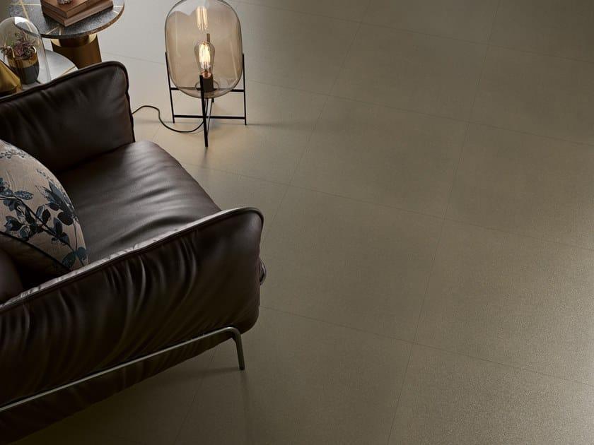 Full-body porcelain stoneware wall/floor tiles VOGUE by Revigrés