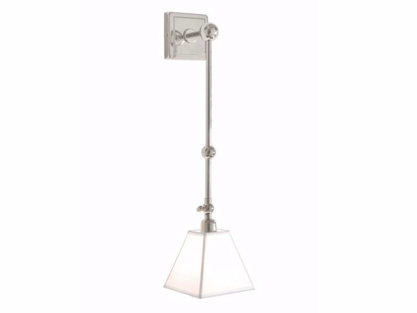 Wall lamp for bathroom VOGUE S by GENTRY HOME