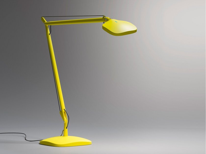 LED table lamp VOLÉE | Table lamp by FontanaArte