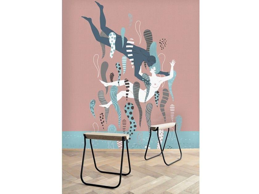 Wall tiles / wallpaper STAY - IN SOSPESO - VOLO by Officinarkitettura®