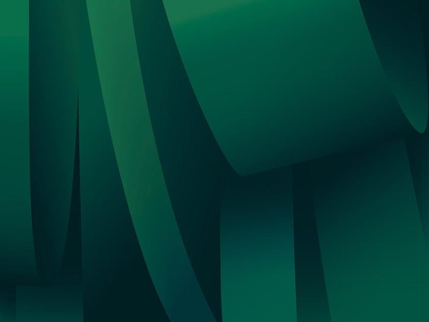 Carta da parati lavabile VOLUTES by Texturae
