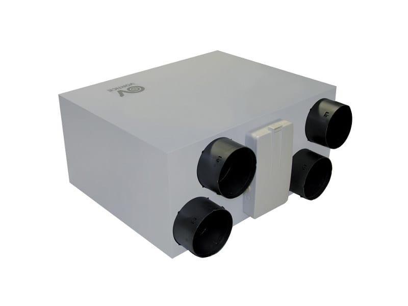Heat recovery unit VORT HR 200 by Vortice